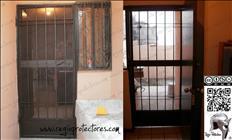 Regio Protectores - Instal en Hacienda Escobedo 924