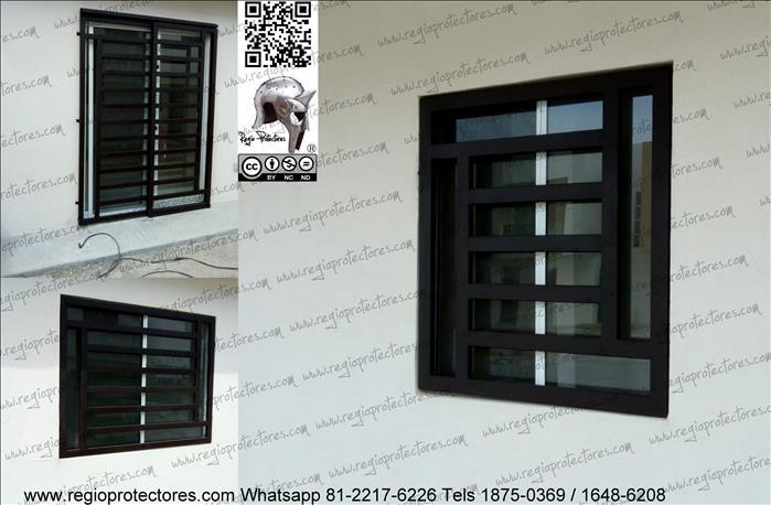 Regio Protectores - Instal Quinta Colonial 02895