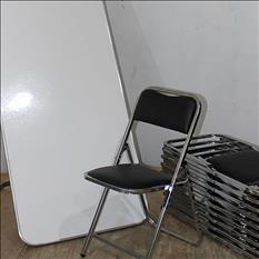 El mejor precio en sillas cromadas banqueteras
