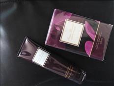 Paquete de perfume