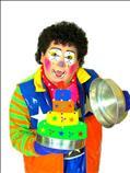 show infantil payasos o magos shows