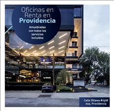 RENTA OFICINA EJECUTIVA EN ZONA FINANCIERA