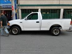 PICK-UP FORD