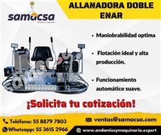 Allanadora Tifon908
