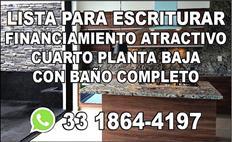 PARA ESCRITURAR AUN $REMATE/PREVENTA+FINANCIAMIENTO-ZAPOPAN