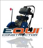 Cortadora para asfalto q350 equiconstructor