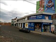 RENTA DE LOCALES COMERCIALES