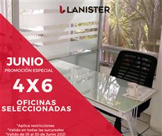 LANISTER CENTRO DE NEGOCIOS TU MEJOR OPCIÓN DE RENTA
