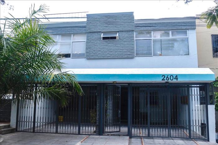 OFICINAS EN RENTA EN PROVIDENCIA SEGUNDA SECCIÓN