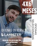 LANISTER OFICINAS CON SERVICIO INTERGARL EN MORELIA