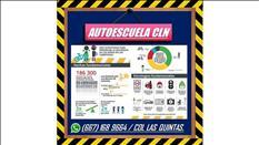 APARTA HOY TU CURSO DE MANEJO CON EL 10% DE DESCUENTO