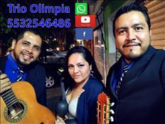 servicio de trio musical ciudad de mexico iztapalapa