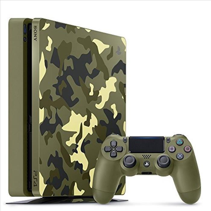 Sony Playstation 4 PS4 Pro 1TB Console 4K