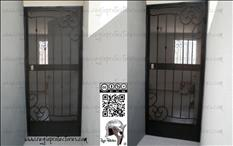 Regio Protectores - Instal Puertas Forja 1609