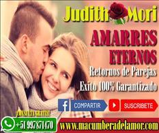 UNION DE AMOR JUDITH MORI +51997871470