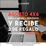 RENTA OFICINA VIRTUAL LEÓN PROMOCIÓN 4*6