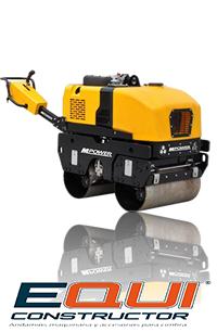 Rodillo Doble Mpower Rwl32 Equiconstructor