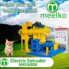 Meelko extrusoras para gatos  MKED080B
