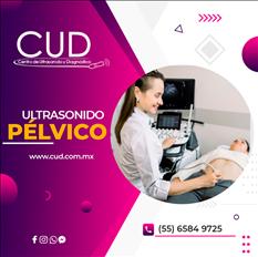 ->ULTRASONIDO PÉLVICO