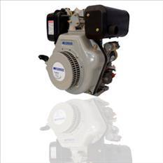Motor Mpower 9HP Marcha