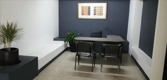 BONITAS OFICINAS EN RENTA YA AMUEBLADAS