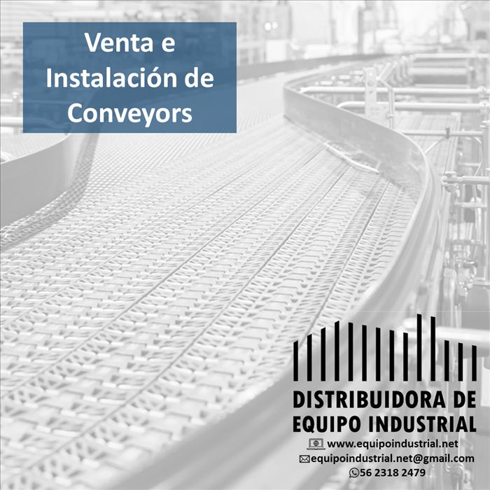 Venta De Equipo Industrial En Atlacomulco