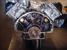 Motor Dodge 3.9 litros