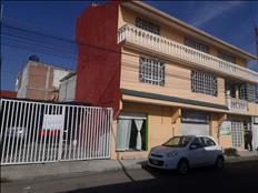 CASA Y EDIFICIO CON 3 LOCALES, DEPARTAMENTO, BODEGA