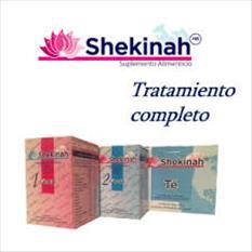 Baja de peso con shekinah