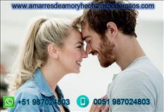 retorno de parejas duradero