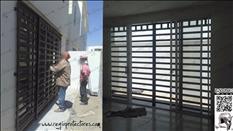 Regio Protectores - Instal en Fracc:Samsara 742