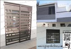 Regio Protectores - Instal en Fracc:Almeria 1137