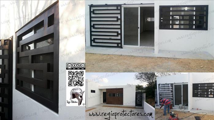 Regio Protectores - Instal En Bosques Residencial 01960