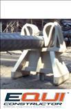 Silleta de entrepsio equiconstructor