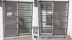 Regio Protectores - Instal en Fracc:Col. Central 02655