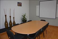 Un lugar ideal para reuniones