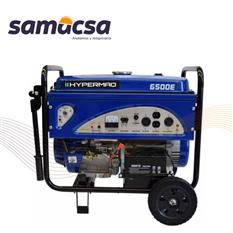 Generador 6.5 kw