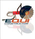 Hcs16pro cortadora de piso equiconstructor