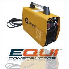 Cipsa 160 inversor eléctrico equiconstructor