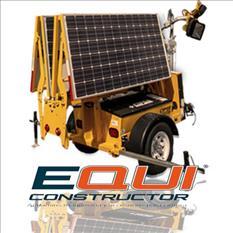 Ctis1200 solar cipsa equiconstructor