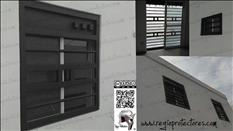 Regio Protectores - Instal en Mirador 1400