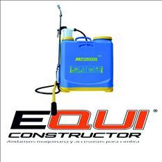 Fumigadora Manual 20L YS-20-1