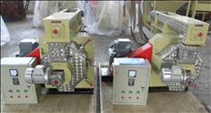 Prensa - pellets anular industrial capacidad 100-300kg/h