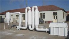 Secadora flash Drye contenido de humedad 25% 250KG hora