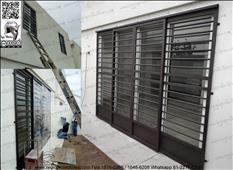 Regio Protectores - Instal en Montenova 0825
