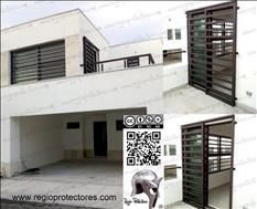 Regio Protectores - Instal en Fracc:Vivenza 1953