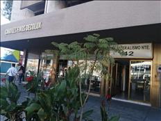 OFICINA CERCA DE PARQUE ROJO
