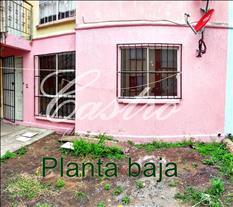 Departamento en planta baja Hacienda Sotavento, Veracruz..