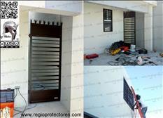 Regio Protectores - Instal en Fracc:Paseo Amberes 704