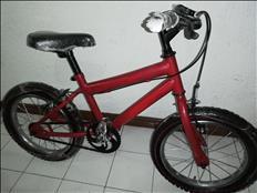 Bici infantil rin 16